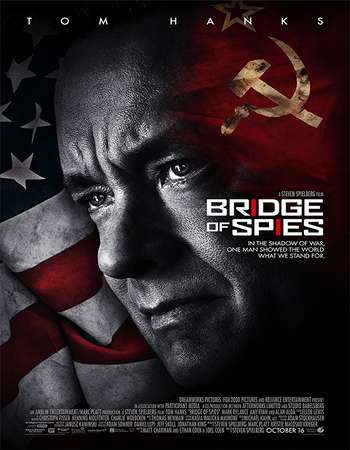 Bridge of Spies 2015 Hindi Dual Audio BRRip Full Movie Download