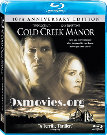 Cold Creek Manor 2003 Dual Audio Hindi Bluray Movie Download