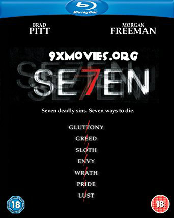 Se7en 1995 Dual Audio Hindi Bluray Movie Download