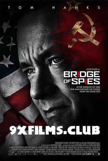 Bridge of Spies 2015 Dual Audio Hindi Full Movie Download