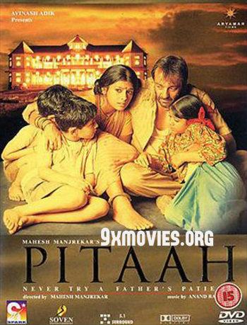 Pitaah 2002 Hindi Movie Download