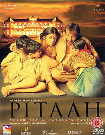 Pitaah 2002 Full Hindi Movie  Download