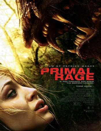 Primal Rage 2018 Full English Movie Download
