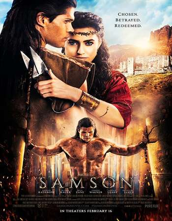 Samson 2018 Full English Movie Download