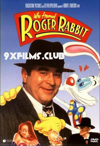 Who Framed Roger Rabbit 1988 Dual Audio Hindi Full Movie Download