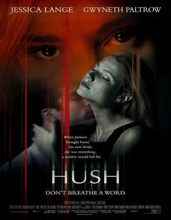 Hush 1998 Hindi Dual Audio BRRip Full Movie Download