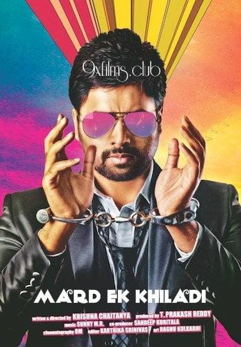 Mard Ek Khiladi 2018 Hindi Dubbed Full Movie Download