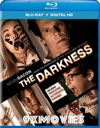 Free Download The Darkness 2016 Dual Audio Hindi 720p BluRay 750mb