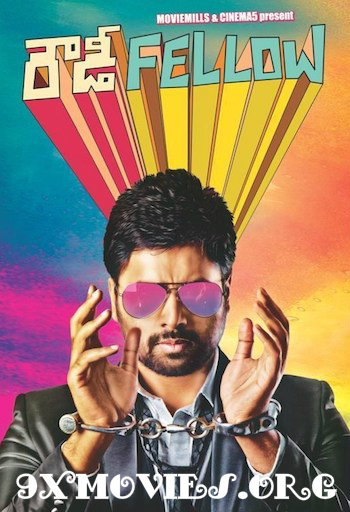 Rowdy Fellow 2014 UNCUT Dual Audio Hindi Full Movie Download