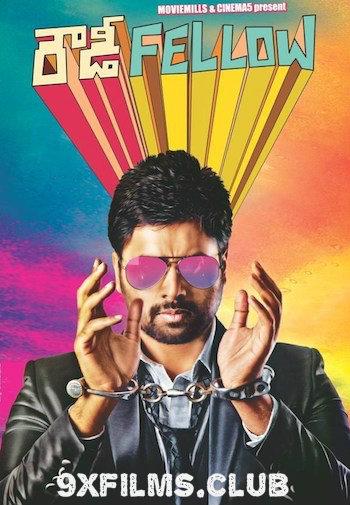 Rowdy Fellow 2014 Dual Audio Hindi Full Movie Download