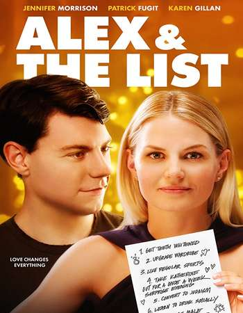 Alex & The List 2018 Full English Movie Download