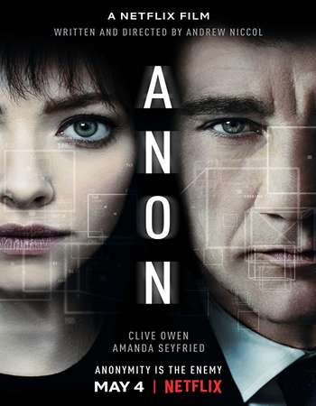 Anon 2018 Full English Movie Download