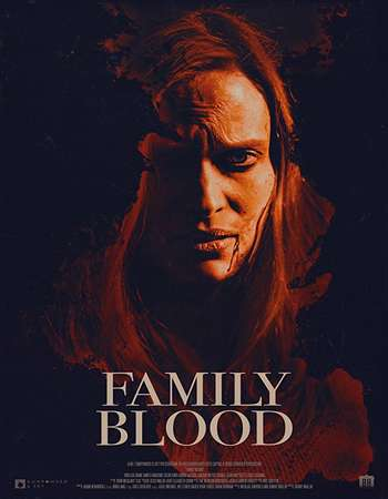 Family Blood 2018 Full English Movie Download