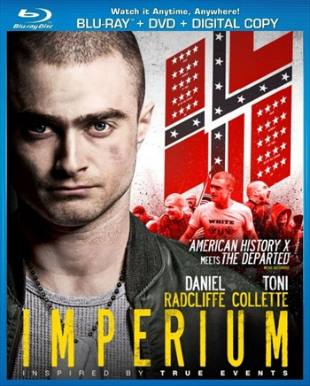 Imperium 2016 Dual Audio Hindi Bluray Movie Download