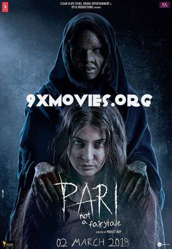 Free Download Pari 2018 Hindi   350mb