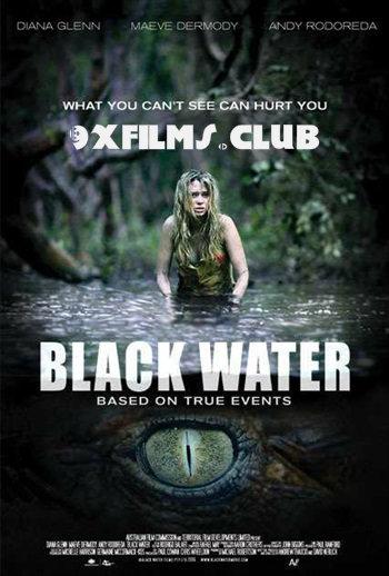 Black Water 2007 Dual Audio Hindi Full Movie Download