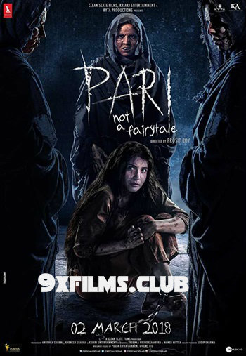 Pari 2018 Hindi Full Movie Download