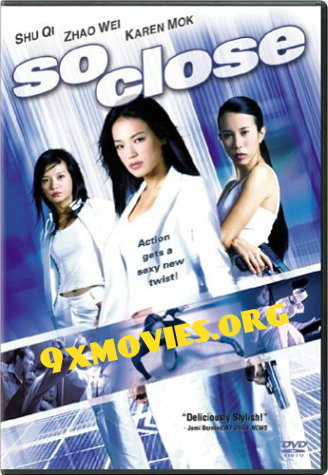 So Close 2002 Dual Audio Hindi Bluray Movie Download