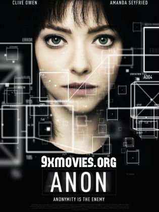 Anon 2018 English Movie Download