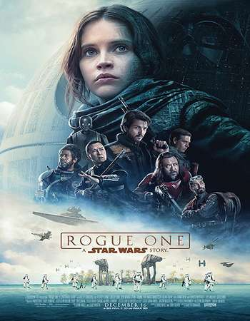 Rogue One A Star Wars Story 2016 Hindi Dual Audio BRRip Full Movie Download