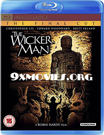 The Wicker Man 2006 Dual Audio Hindi Bluray Movie Download