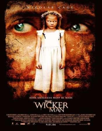The Wicker Man 2006 Hindi Dual Audio BRRip Full Movie Download