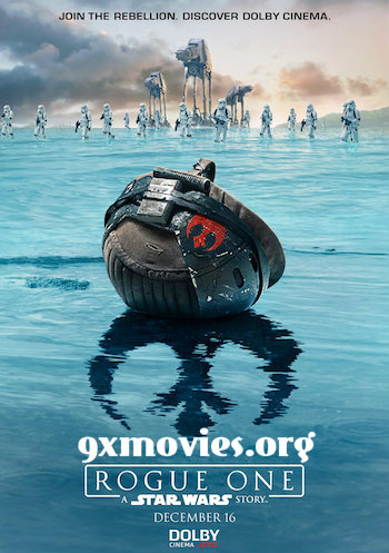 Rogue One A Star Wars Story 2016 Dual Audio ORG Hindi Bluray Movie Download