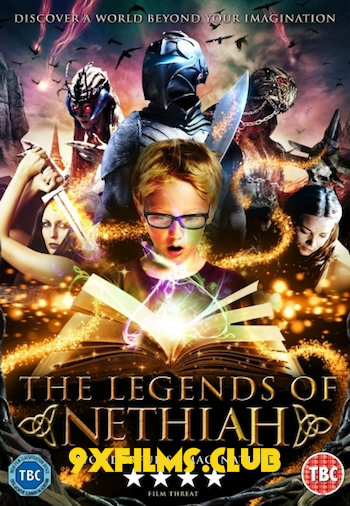 The Legends Of Nethiah 2012 Dual Audio Hindi Full Movie Download