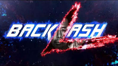 WWE Backlash 6th May 2018 Full Show Free Download