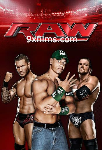 WWE Monday Night Raw 07 May 2018 Full Episode Free Download