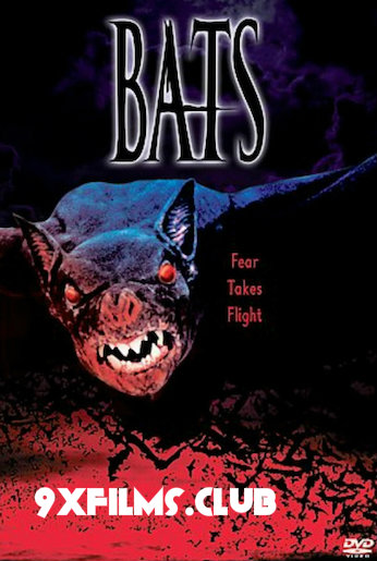 Bats 1999 Dual Audio Hindi Full Movie Download