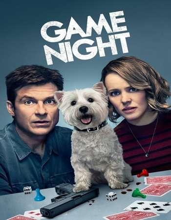 Game Night 2018 Full English Movie BRRip Download