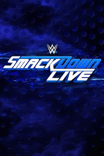 WWE Smackdown Live 15 May 2018 Full Episode Free Download