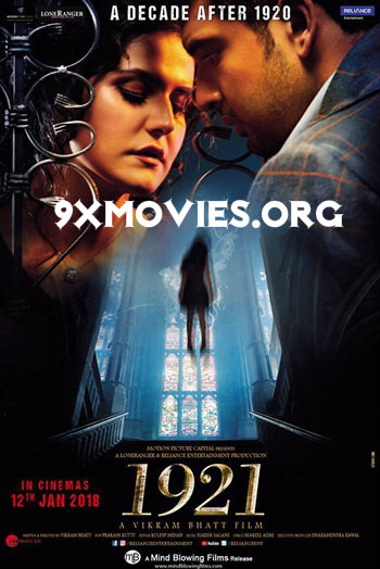 1921 (2018) Hindi Movie Download