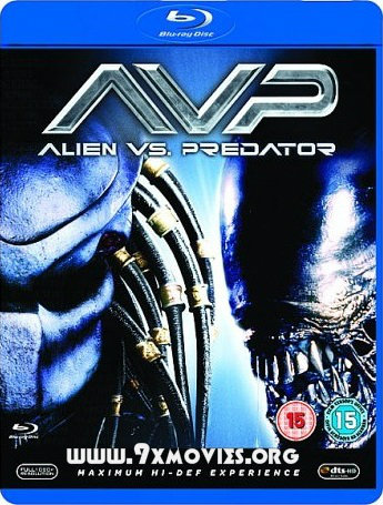 Aliens Vs. Predator Requiem 2007 Dual Audio Hindi Bluray Movie Download