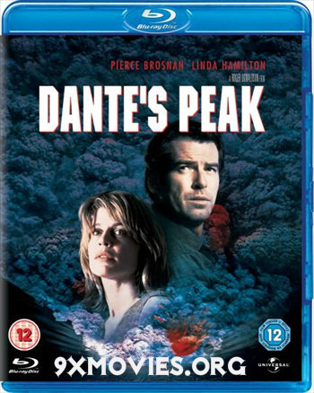 Dantes Peak 1997 Dual Audio Hindi Bluray Movie Download