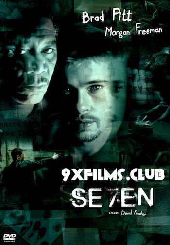 Se7en 1995 Dual Audio Hindi Full Movie Download