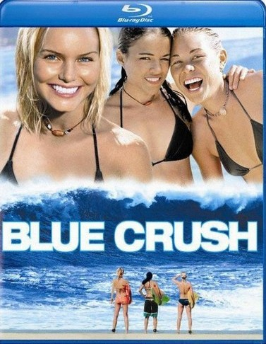 Free Download Blue Crush 2 (2011) Dual Audio Hindi 720p BluRay
