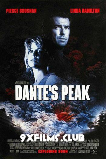Dantes Peak 1995 Dual Audio Hindi Full Movie Download