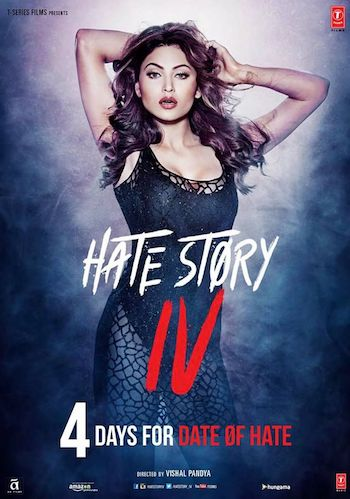 Hate Story 4 2018 Hindi Movie Download
