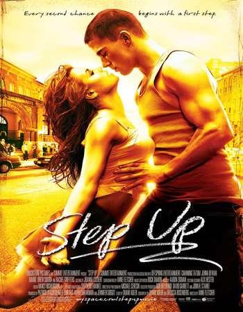 Step Up 2006 Hindi Dual Audio BRRip Full Movie Download
