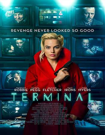 Terminal 2018 Full English Movie Download