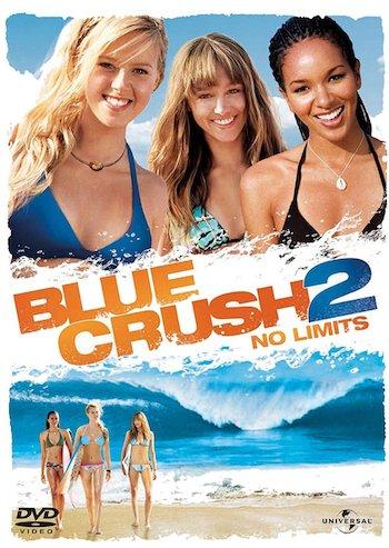 Blue Crush 2 (2011) Dual Audio Hindi Full Movie Download