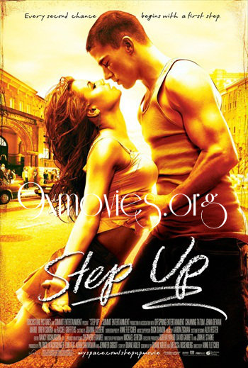 Step Up 2006 Dual Audio Hindi 480p BluRay 300mb