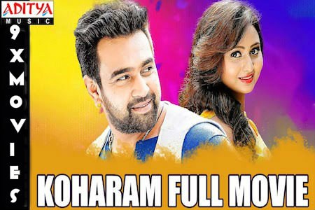 Koharam 2018 Hindi Dubbed 720p HDRip 1GB