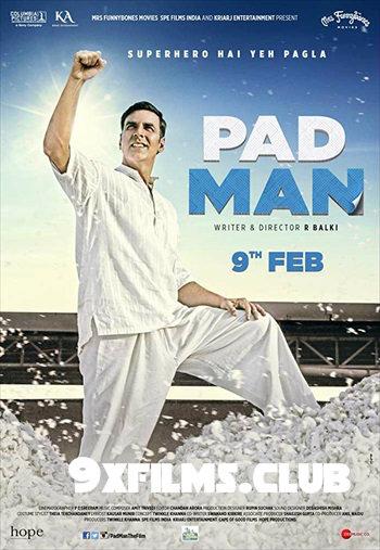 Padman 2018 Hindi Full Movie Download