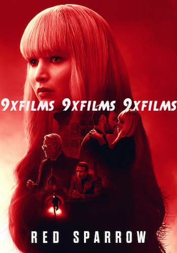 Red Sparrow 2018 Dual Audio Hindi Full Movie Download