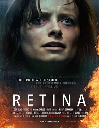 Retina 2017 English 720p Web-DL 700MB