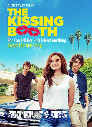 The Kissing Booth 2018 English Movie Download
