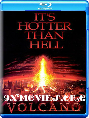 Volcano 1997 Dual Audio Hindi 480p BluRay 300mb